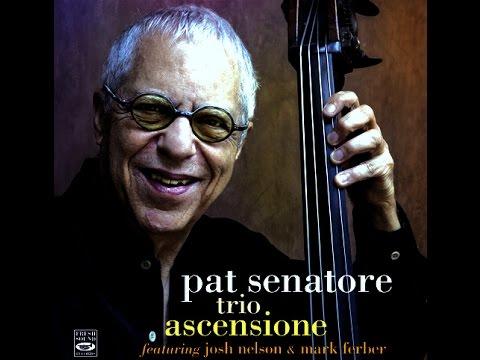 Pat Senatore Trio - Ascensione online metal music video by PAT SENATORE