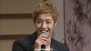 [DVD] Kim Hyun Joong 김현중 Playful Kiss Fan Meeting In Tokyo