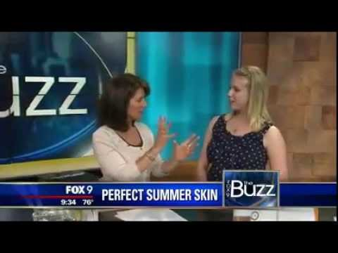 Summer Skincare Tips from The Spa at Madden's on Gull Lake