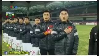 Hightlight U23 VIỆT Nam Vs U23 Hàn Quốc