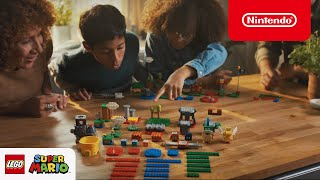 NEW LEGO Super Mario Master Your Adventure Maker Set