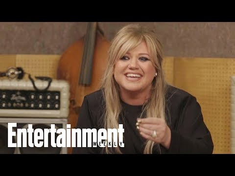 Kelly Clarkson Reveals The Reason She Didn't Want To Win 'American Idol' | Entertainment Weekly