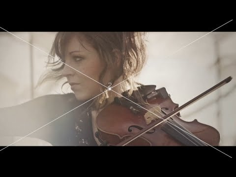 Lindsay Stirling, Alex Boyle - Grenade