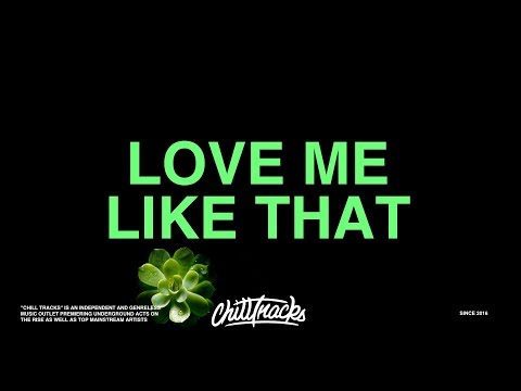 Love Me Like That (Champion Love)