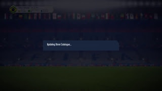 Fifa 18 World draft live