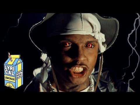 Ski Mask The Slump God - LA LA (Dir. by @_ColeBennett_)