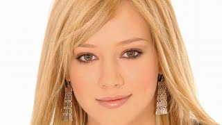 What Happened To Hilary Duff?