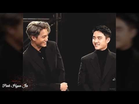 KAISOO - KAI AND D.O LOVE EACH OTHER