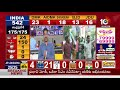 Special Analysis On AP Election Results 2019 | YSRCP Winning Reasons | 10TV News