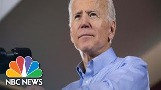 Watch Live: Joe Biden Holds Official Campaign Kickoff Rally In Philadelphia | NBC News