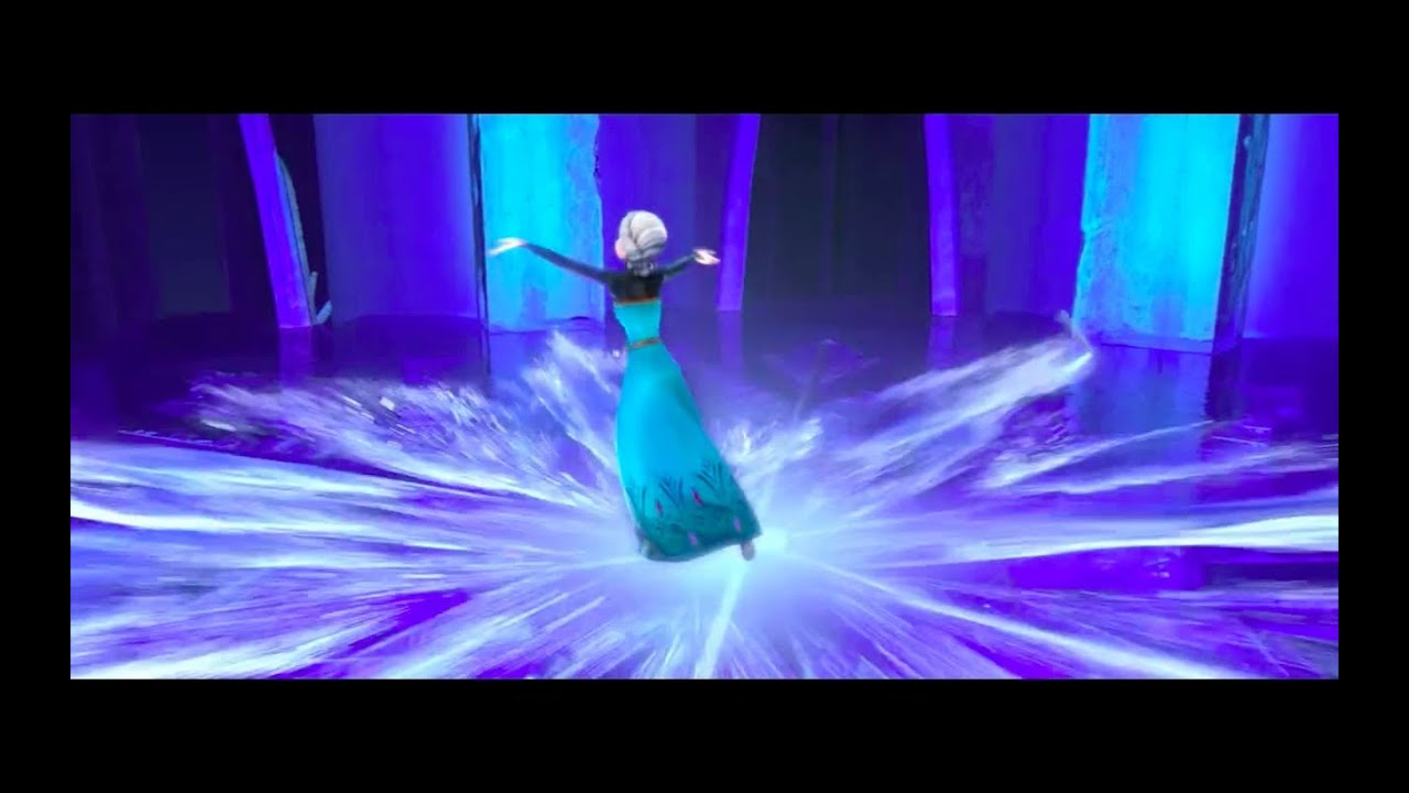 Download song let it go from frozen movie