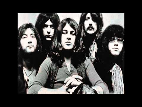 Deep Purple - The Shield (with lyrics).