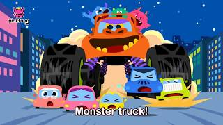 Baby Car Songs - Children Song By PinkFong