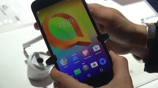 Video Alcatel A3 Ypyfheq6loE