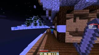 O bonde passou no Minecraft!! Mc Gui O Bonde Passou