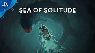 Sea of solitude :  bande-annonce