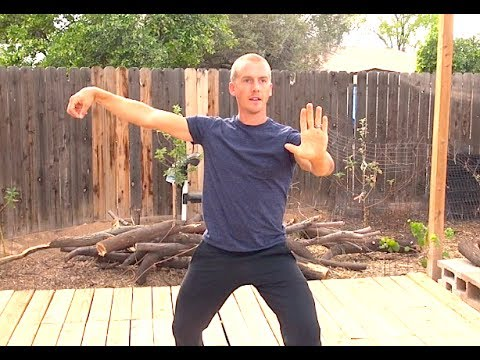 Become A Tai Chi Master In 5 Steps Youtube