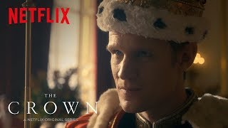 The Crown - Season 2 | Trailer: Philip [HD] | Netflix