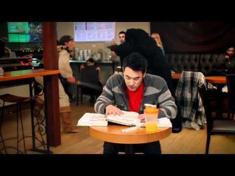 Even if......... || Study Juice® Spot Ad - Bust Supplement for Studying