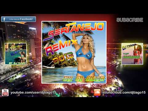 Baixar Sertanejo Remix 2013 by DJ Tiago