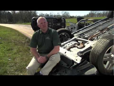 The Weather Channel at Guardian Centers - Tornadoes and Vehicles