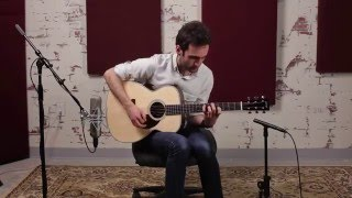 """Julian Lage - """"Day and Age"""" - Collings OM2H T Traditional"""