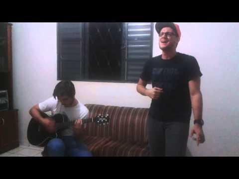 Baixar Diego Vitorino - Pai Eu Não Confio Em Mim (Cover Thalles Roberto)