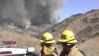 Ventura County Fire Crew