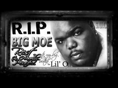 Big Moe - Just a Dog