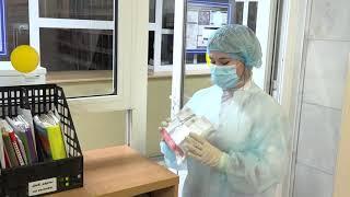 В Омской области ждут новую партию бесплатных лекарств для пациентов с COVID-19 и ОРВИ
