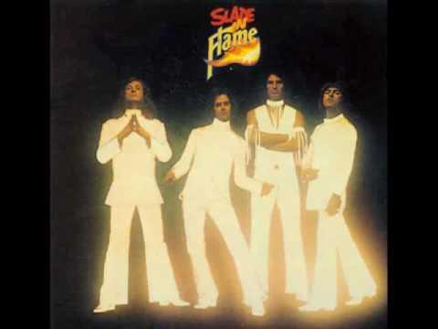 Slade -- Standin' On The Corner