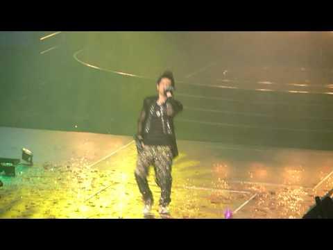 忍者+本草綱目(吹笛+beat-box)周杰倫超時代2010演唱會9月22日中秋夜