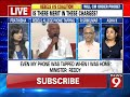 News9 interacts with Senior journalist Asha over phone tapping row by the coalition government  - 04:26 min - News - Video