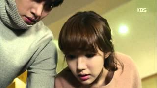 [HIT]힐러-박민영, 지창욱 정체 눈치 채나? 아슬아슬 '손깍지 스킨십'.20150113