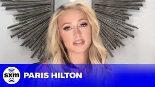 Paris Hilton Weighs in on Britney Spears' Conservatorship