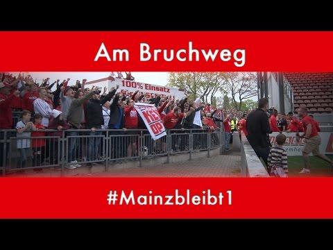 1 Mainz 05 vs Hertha BSC