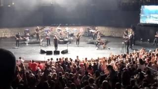 Koray Avcı Konseri İzdihamı Büyükçekmece