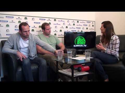 Talk mit Fabian Lucassen (Co-Trainer SV Eichede) und Marcel Kindler (SV Lurup) | ELBKICK.TV
