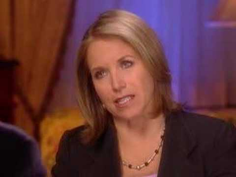 Eye To Eye With Katie Couric: Rx Drug Abuse (CBS News)
