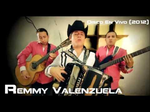 Fuerte no soy - Remmy Valenzuela (2012)