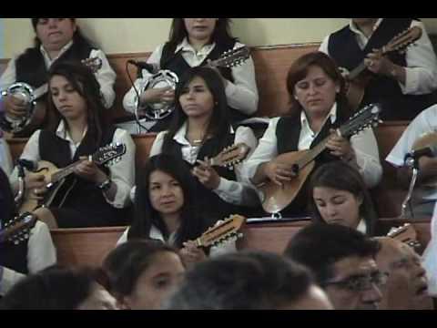 Iglesia Pentecostal de Chile Curico Llegaste a mi vida (En la Intimidad)