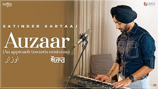 Auzaar - Satinder Sartaaj | Official Video | New Punjabi Songs 2020 | Saga Music