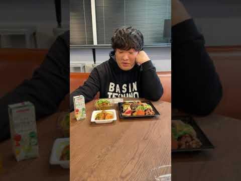 岡崎体育とバーチャル食事デート体験①