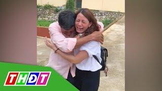 Cuộc hội ngộ đẫm nước mắt của cô gái Bạc Liêu sau 22 năm lưu lạc | THDT