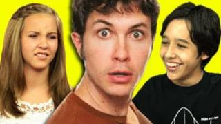 Repeat youtube video KIDS REACT TO TOBUSCUS