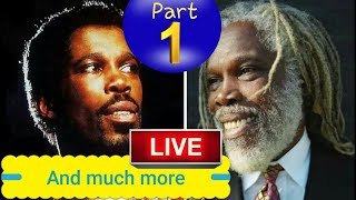 80's SINGERS THEN AND NOW PART 1 LIVE