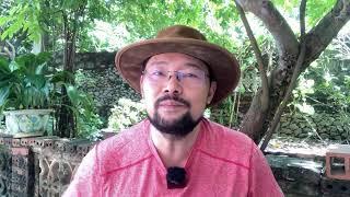 🔵 20Sep30 - Nguyễn Ngọc Chu: Nỗi sợ hãi tranh cử