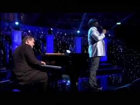 Gregory Porter - His Eye Is On The Sparrow