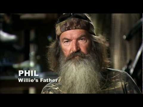 Duck Dynasty (Phil Robertson) - Nope - YouTube
