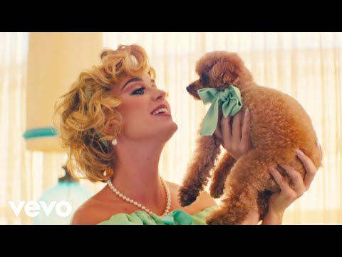 Katy Perry - Small Talk (Official)